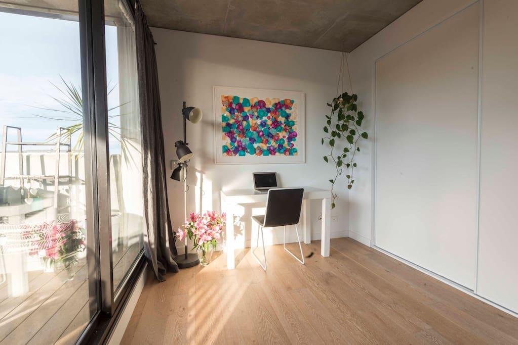 Study / Spare room