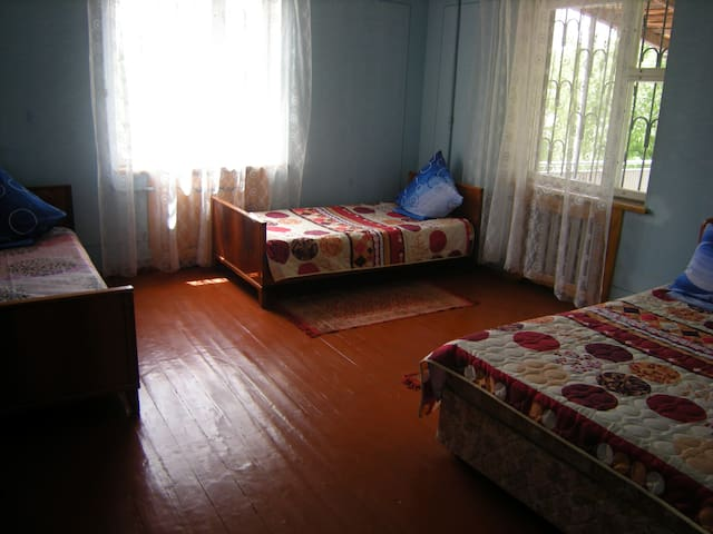 Comfort Family room - Jerewan - Bed & Breakfast
