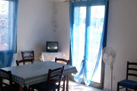 Appartamento centro Valledoria - Valledoria