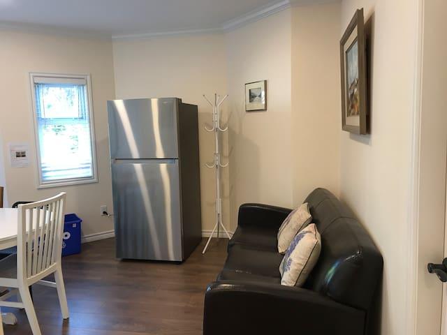 Most Affortable 3 bedroom guest suite in Great Van