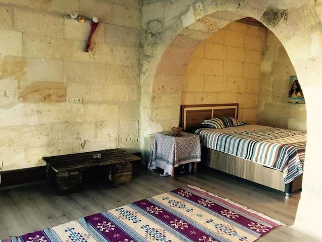 A stone house in Cappadocia - Avanos - Loft