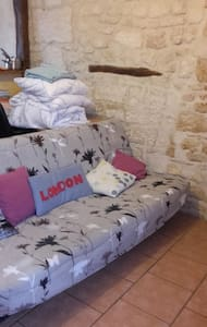 Studio&Relax - Cires-lès-Mello - 公寓