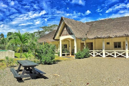 Family Room Near Saud Beach (5) - Pagudpud