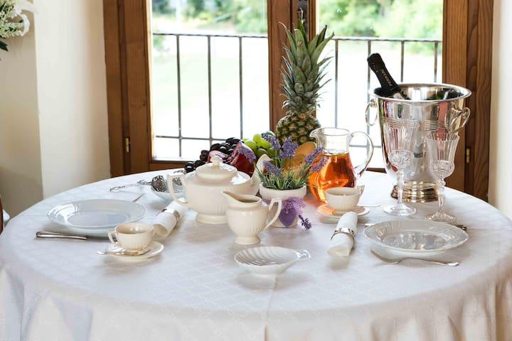 Luxury Villa XXVI just for you !!! - Cartoceto - 別荘
