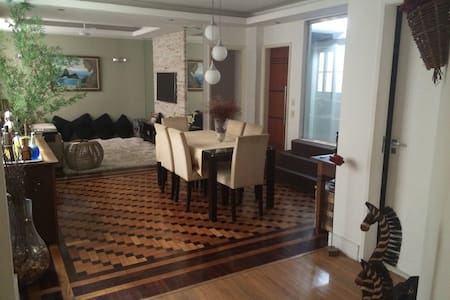 Great apartment in Ipanema for the Olympics - Rio de Janeiro - Apartment