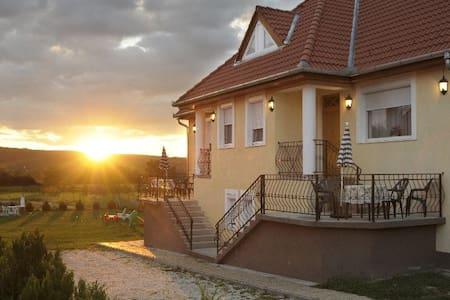 NRS Ferienhaus