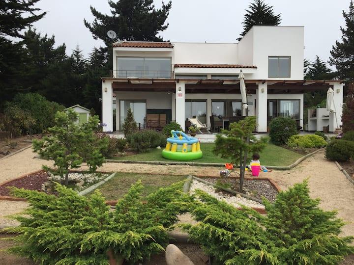 Casa en Marbella Resort $150.000 x noche