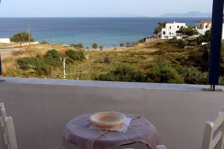 Hippocampus Apartment - Naxos - Huoneisto