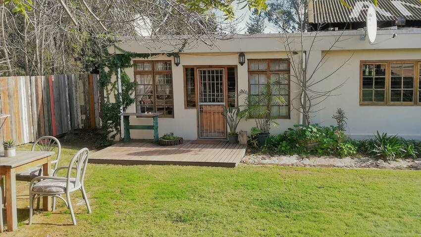 Garden Cottage - De Oude Schuur