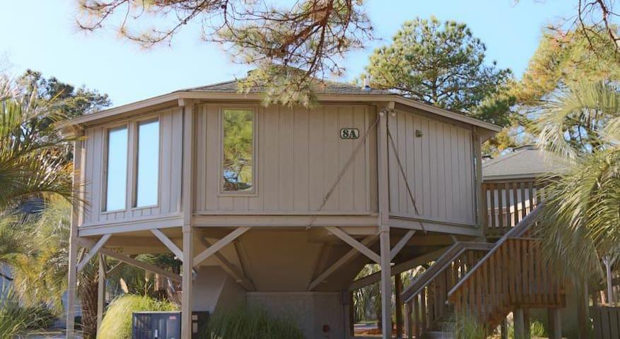 1 bdr condo Country Club Villas - Surfside Beach - Departamento