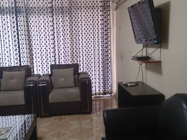 Mersin forum Avm ye yakın  Daire - Icel - Appartement