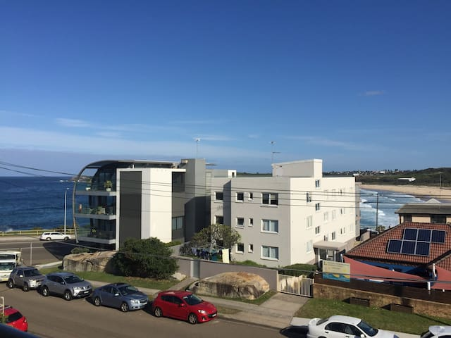 Maroubra Beach - Ocean Views - Maroubra - Byt