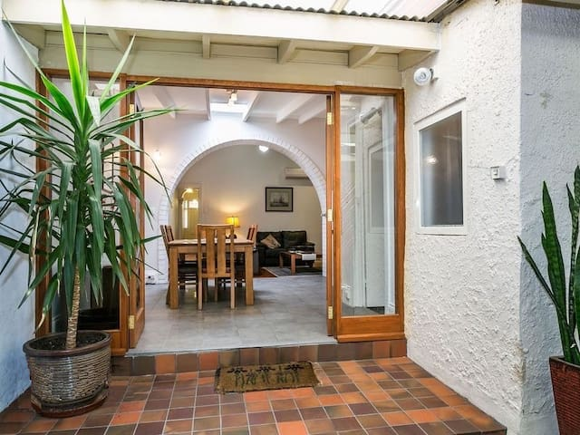 Gordon Street Cottage - Glenelg - Huis
