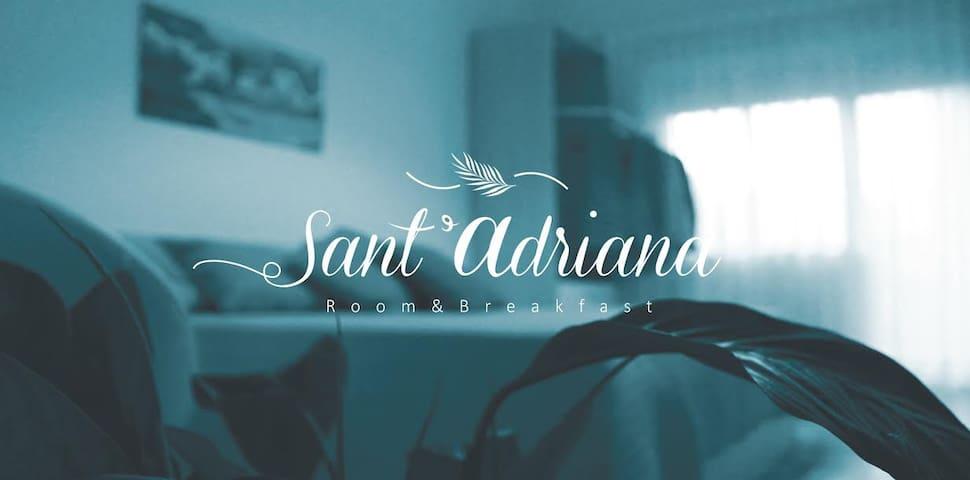Room and Breakfast Sant'Adriana - Reggio Calabria - Bed & Breakfast