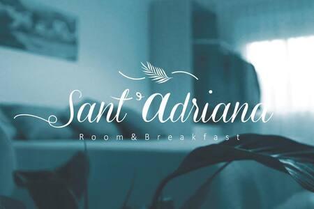 Room and Breakfast Sant'Adriana - Reggio de Calabre - Bed & Breakfast