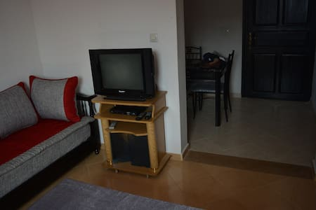 New appartment in heart of Agadir - Agadir