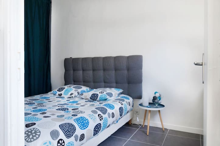 Appartement T2 Cergy-St-Christophe - Cergy - Huoneisto
