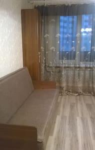 Квартира в Островцах