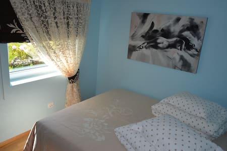 Lovely double bedroom  - Kongsberg