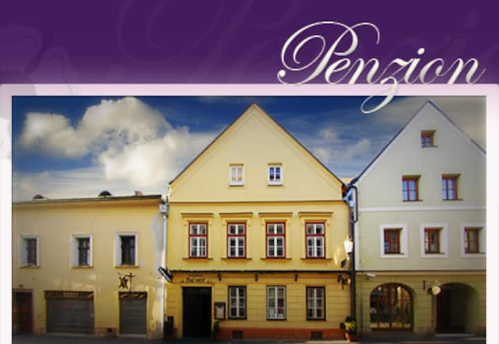 Penzion U Lucerny