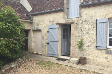 Charmante maison en pierre - Rémalard