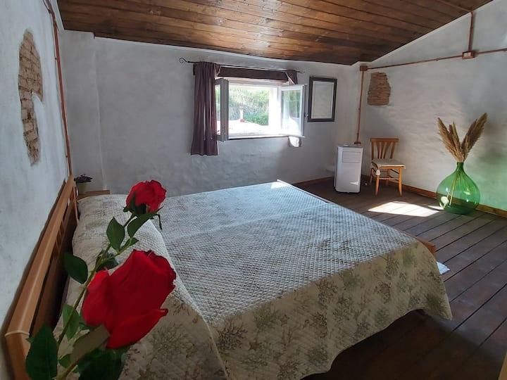 Casa Villamarini