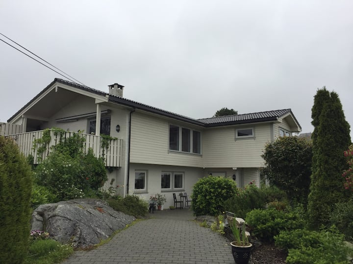 Large house for rent UCI World Championship Bergen