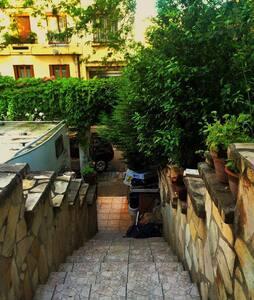Villa vintage chaleureuse accueillante pour l ete - Lyon