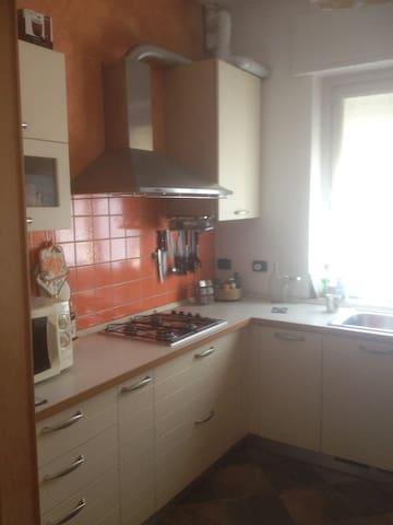 comodo e spazioso appartamento expo - Canegrate