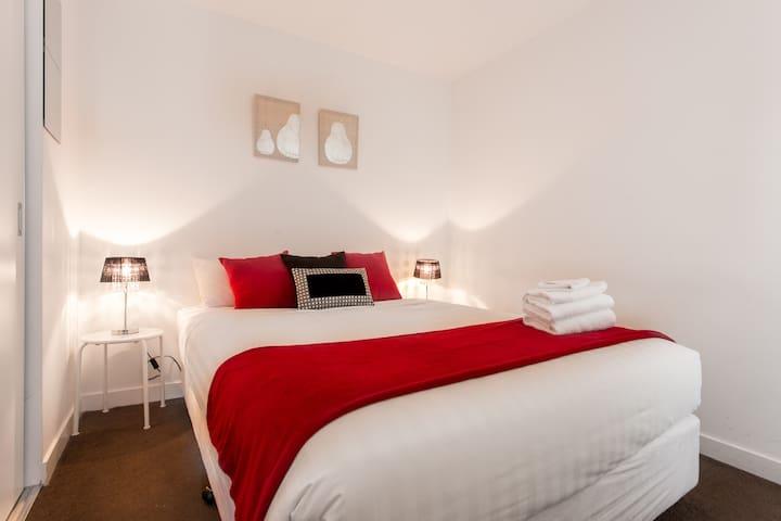 ABC Accommodation - 534 Flinders - Melbourne - Apartment