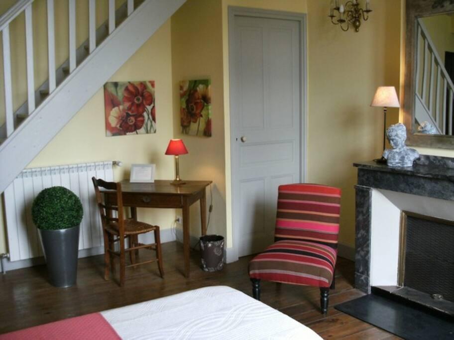 Maison de charme proche carcassonne chambres d 39 h tes for Chambre d hote pres de carcassonne