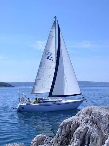 Adventure with the boat - Vrboska - Boat