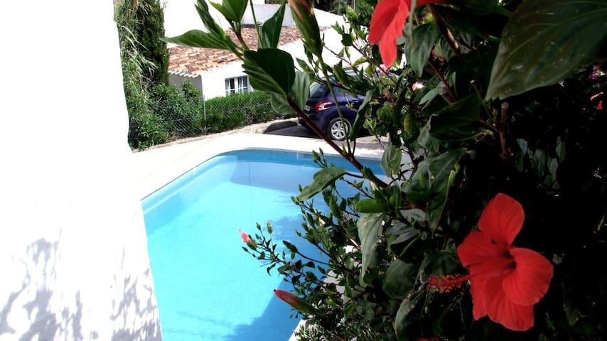 Menorcan style 3 rooms vila