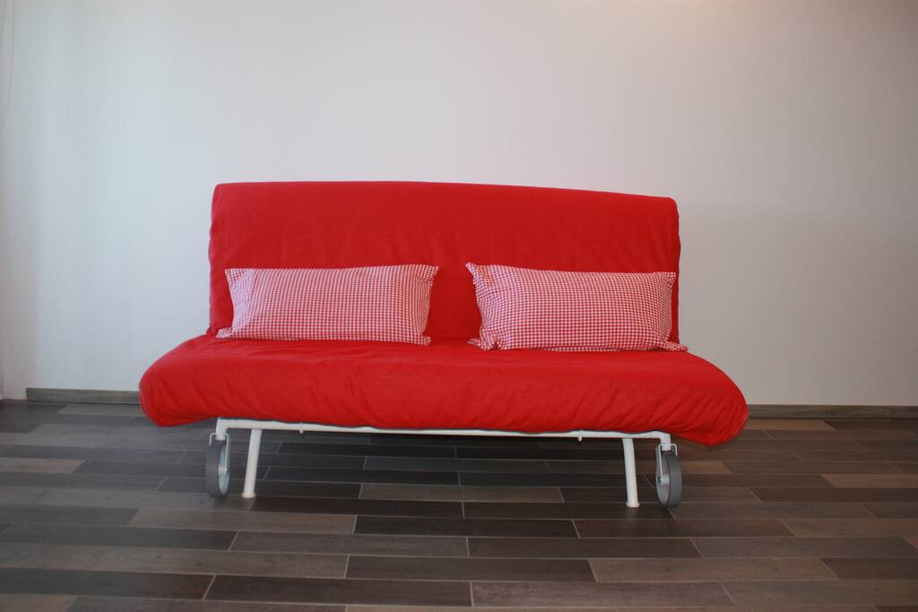 (Extended) Sofa