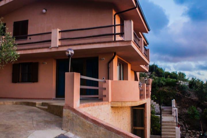 Il B&B di Costa Verde