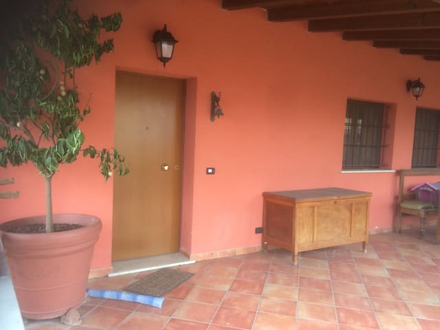 Appartamento indipendente Modena - Cognento - House