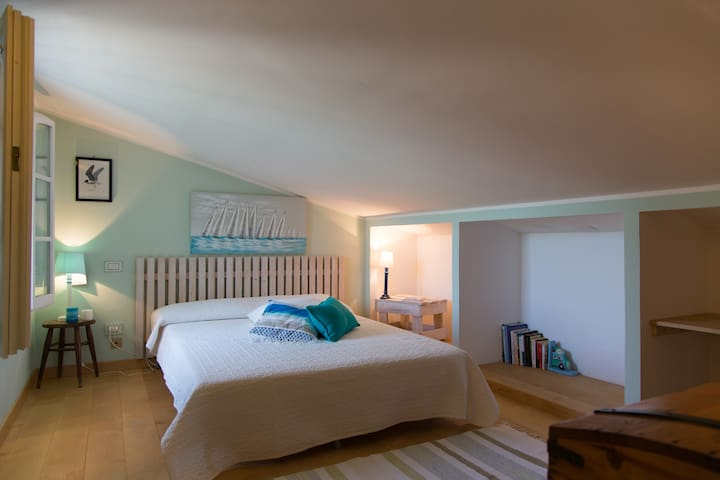 Un angolo di paradiso - Giulianova - Bed & Breakfast