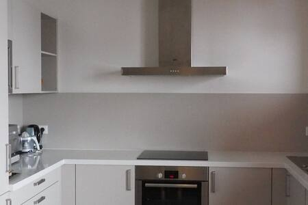 Superbe appartement neuf 14 pers. - Les Menuires