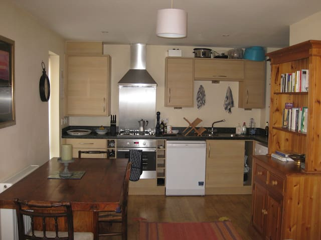 Bright, stylish 1BD in Basingstoke - Sherborne Saint John - Apartment