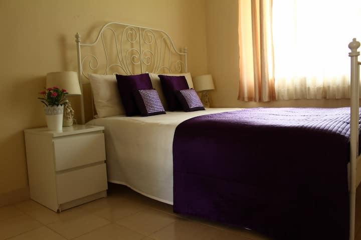 Oshadi B&B Double room