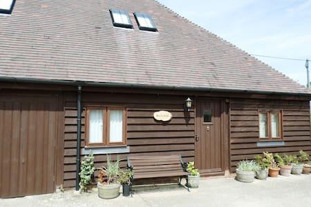 Barn End - Romney Marsh