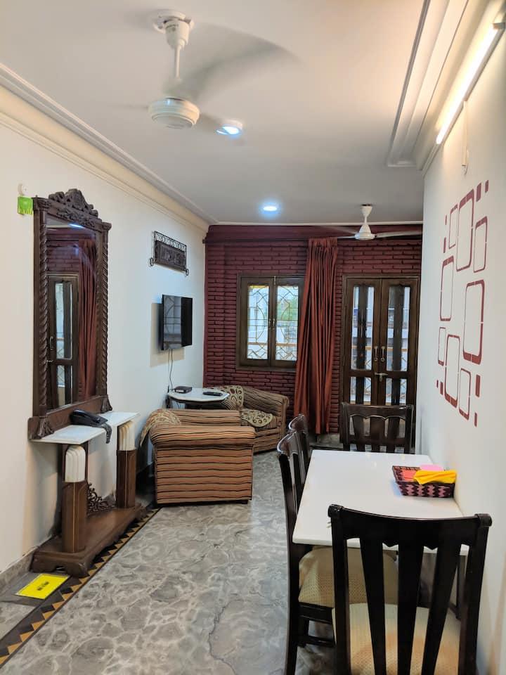 Humble Abode II