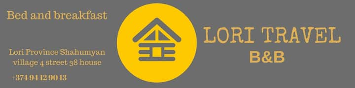 Lori travel Guest house
