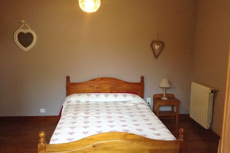 Une chambre dans le Gers - L'Isle-Jourdain