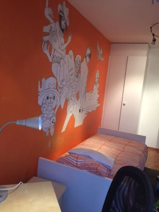 Chambre louer gen ve flats for rent in gen ve for Chambre a louer geneve