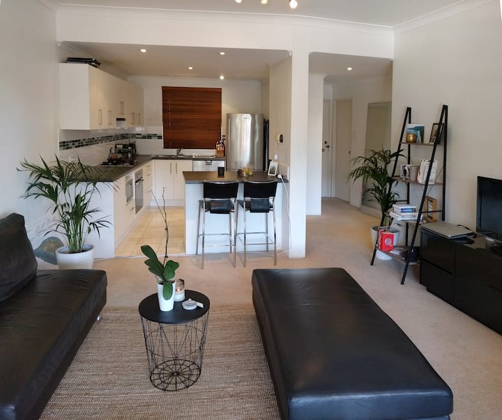 Spacious Apartment in the heart of Surry Hills