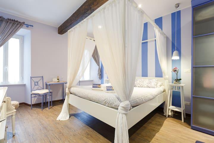 ROMA ROTONDA PANTHEON DELUXE - Roma - Bed & Breakfast