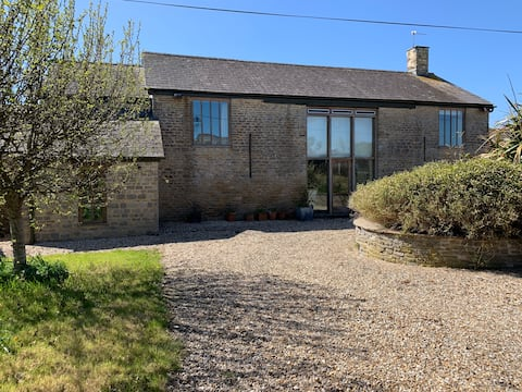 Beautiful self contained Barn conversion