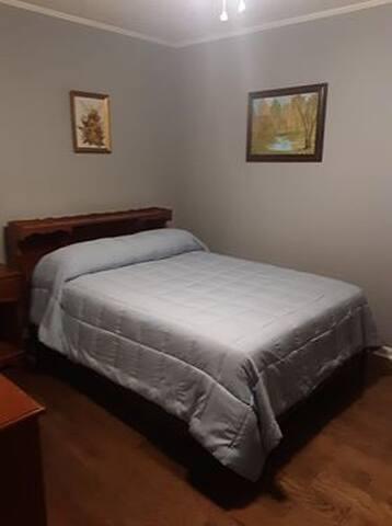 Bedroom 2 (Full)