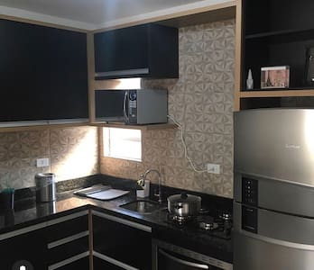 Apartamento inteiro ideal para duas pessoas